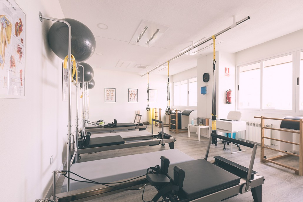 Instituto Ari - pilates medico