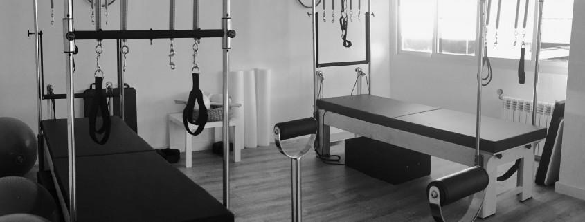 Instituto Ari - pilates